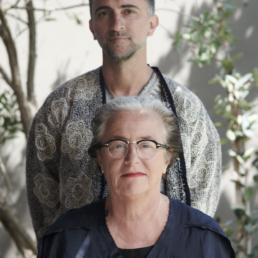 Lidewij Edelkoort & Philip Fimmano