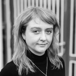 Mia Maja Hansson