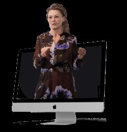 online foredrag