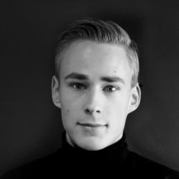 Nicolaj Weber, Senior konsulent