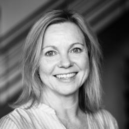 Lajla Muusmann - Salgskoordinator
