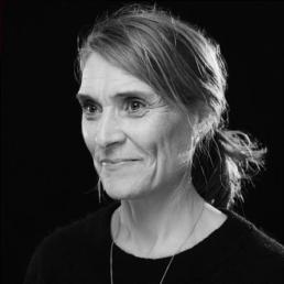 Dorte Rye Olsen