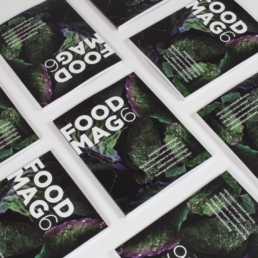 Food Mag 6 from pej gruppen