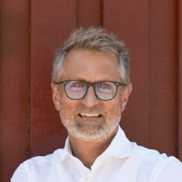 Jørgen Nielsen. Photo by Petra Kleis
