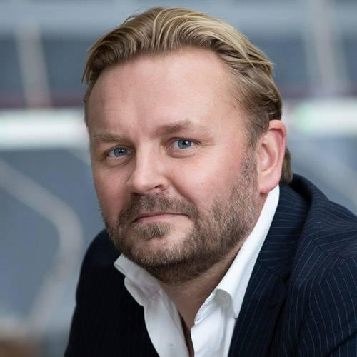 Hans Elmegaard – direktør med ansvar for nethandel og logistik hos Scan Global