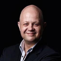 Jacob Johansen - foredragsholder og forfatter