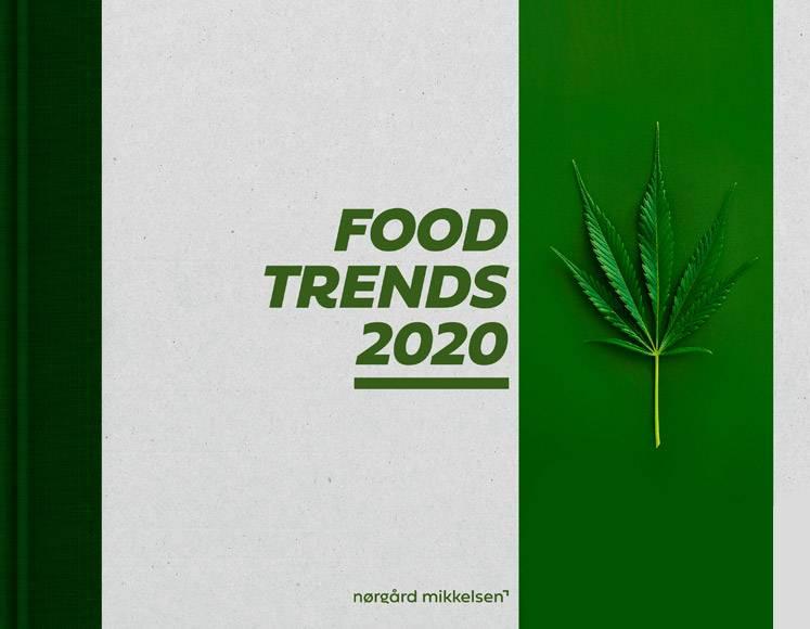 Food Trends 2020