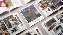 TØJ Fashion Week Edition AW 21/22