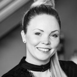 Mette Scheel Kristensen - Salgs- og servicekonsulent
