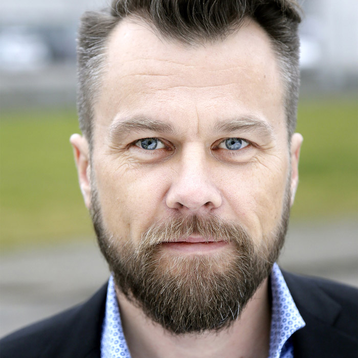 Morten Viktor