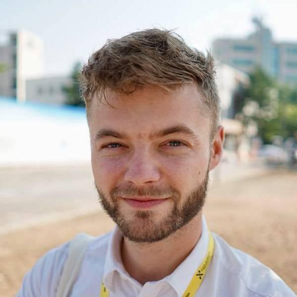 Christian Vester